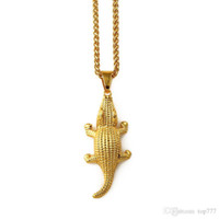 Wholesale Hot Jewelry Trends - 2018 Hip Hop Fashion Jewelry Hot Sale Necklace Era Trend Pendant Necklaces 75cm Long Chain For Men Women With Beautiful