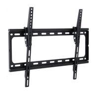 ücretsiz 55 inç tv toptan satış-Ücretsiz Kargo TV Montaj Dirseği Siyah Renk Için 26 Ila 55 inç LED LCD Televizyon HDTV Düz Panel Duvar Evrensel Kullanarak yükleyin