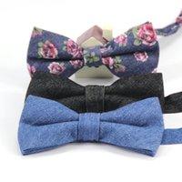 Mantieqingway Fliege Für Männer Klassische Feste Candy Farbe Hochzeit Smoking Gravatas Schlank Kragen Bowties Krawatte Krawatte Bekleidung Zubehör