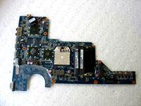 Wholesale hp g6 laptop motherboards for sale - Group buy 638854 for HP G4 G6 G7 Laptop Motherboard DDR3 DA0R22MB6D1 test ok