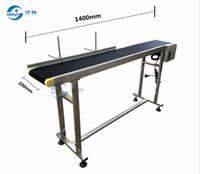 sıcak baskı makinesi toptan satış-Sıcak satış çin mürekkep püskürtmeli yazıcı için konveyör konveyör 200mm * 1400mm mürekkep püskürtmeli baskı makinesi için bant konveyör