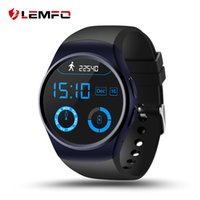 Wholesale money watch for sale - Group buy Hot money sales Bluetooth smart card insertion watch movement men s and women s support heart rate monitoring