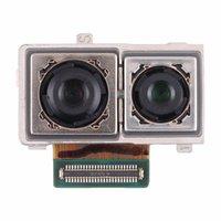 huawei geri değiştirme toptan satış-Huawei P20 Yedek Arka Kamera için Kamera Geri