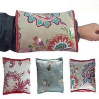 Wholesale Pillow Arms - Nursing Pillows Baby Breast Pillows Adjustable Breast-feeding Arms Pillow Toddler Pregnancy Maternity Cartoon Cotton Pillows CCA9016 100pcs
