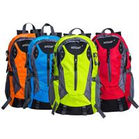 outdoor travel bags hiking backpack camping bag sports climbing mountain  Equipment 35L man woman backpack GYM trekking 93a32c039b7d1