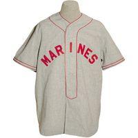 JARHEAD Cotton Unisex T-Shirt US Marine Corps Fighting Men