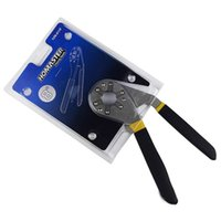 Wholesale Stainless Steel Hexagon - 1pcs Sturdy Metal Hexagon Repair Wrench Adjustable Pliers Spanner Multifunction Key Capable Holding Hand Tool Hot Sale 29dz2 Z