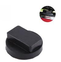 ingrosso pavimento bmw-Universale Black Jack Pads Jacking Pad Rail Floor Per BMW Mini R50 / 52/53/55 Auto Parts Jacking Pad Rail CCA10357 200 pz