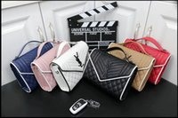Wholesale channel business - AAAA+2018 New channels Brand Bag Women Gabrielle Composite Famous Designer C Shoulder Bag Leather Handbags Tote Womens K0 Shopping HOBO Bags