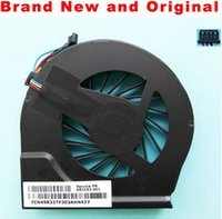 New CPU Fan For HP G4-2000 G6-2000 G7-2000 TPN-Q109 Q106 683193-001 685477-001