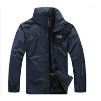 Wholesale modal clothes for sale - Luxury Mens Jacket Coat Autumn Windrunner Jackets Brand Designer Sports Windbreaker Thin Casual Jacket Men Tops Clothing