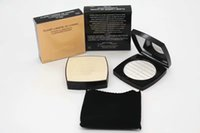 Wholesale illuminating makeup resale online - Brand Makeup poudre illuminatrice illuminating powder top quality powder colors