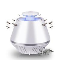 c7 c9 führte glühbirnen großhandel-DC 5V 2 Farbe Optional LED Elektronische Mückenvernichtungslampe No Radiation Mute Mückenvernichtungslampe LED