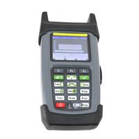 medidor de poste al por mayor-DS2460Q Medidor de nivel de señal Analizador CATV QAM MER, PRE Post BER Measurements