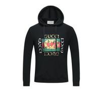 colores de tipo primavera al por mayor-Mujeres para hombre Sudaderas con capucha Diseñador de la marca de ropa de manga larga Luxuy suéter para hombre ropa de moda femenina M-2XL