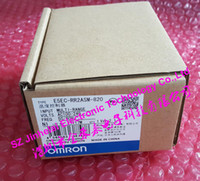 Wholesale Omron Controller - E5EC-RR2ASM-820 New and original OMRON DIGITAL CONTROLLER Temperature controller