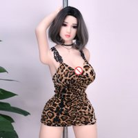 Wholesale cheap adult sex doll - Hot sexy adult love doll realisitc Virgin Pussy Sex toys 5.2ft 158CM Full silicone TPE Real Doll with Cheap price