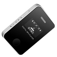 Wholesale usb mp3 player module online - Reproductor MP3 Music Player with LCD Display Portable Mini Sports Running Stereo Music Player USB MP3 Module s Recording