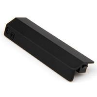 ibm sürücüler toptan satış-IBM Thinkpad T420 için siyah plastik sabit disk kapağı