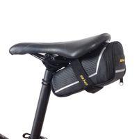 fahrrad fahrrad reparatur werkzeug kit großhandel-SAHOO Fahrrad Reifenreparaturset Fahrrad Reifenpumpe Patch Tool Kit 7 in 1 Multifunktionswerkzeug in Fahrradzubehör Satteltaschen