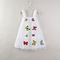 fecdf4b0a Lace Butterfly Tulle Tutu Dress NZ