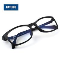 Wholesale Laser Tungsten - KATELUO TUNGSTEN Computer Goggles Anti Laser Fatigue Radiation-resistant Glasses Eyeglasses Frame Eyewear Spectacle Oculos 13031