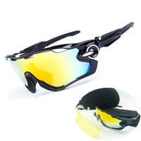 316446a4ad9 Hot Sale 2018 Brand Design Outdoor Cycling Glasses Mountain Bike Goggles  Bicycle Sport Sunglasses Men Women MTB Cycling Eyewear
