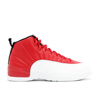 Wholesale shoes brands wings - New 12 XII Wings CNY TAXI Playoff Basketball Mens Designer Sports Running Shoes for Men Trainers Women Luxury Brand Sneakers size 36-48