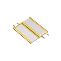 ionensprecher für großhandel-Blauer Lautsprecher Batterie Ersatz 603580 wiederaufladbare 3.7V 2100mAh Lithium-Ionen-Polymer-Akku für tragbare Bluetooth-Lautsprecher