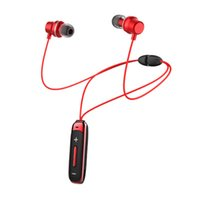 Wholesale Bluetooth Earphone in ear BT315 Wireless Earphones with mic Sport Bass Magnetic Earpiece in Ear Earbuds for Mobile Phones