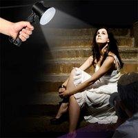 grampo de flash da câmera venda por atacado-Freeshipping Portátil Handheld Lâmpada LED Fotografia Estúdio Lâmpada Luz Brilhante Para Retrato Softbox Luz De Preenchimento Câmera Luzes EUA Plug UE
