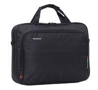 Wholesale macbook messenger - Upgraded version Lenovo ThinkPad Laptop Bag Shoulder Bags Business document Handbag Briefcase For 14 inch Notebook Laptop