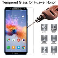 huawei 3x оптовых-9H HD Закаленное стекло для Huawei Honor 4A 5A 6A Твердое стекло для Honor 3C 4C 5C 6C Pro Экран Фильм Стекло на Honor 3X 4X 5X 6X 7X