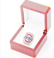 Wholesale Washington Capital s Stanley Cup Championship ring Fan Gift More than DHL