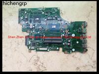 intel aspire laptop motherboard großhandel-zhichengrp Für Aspire V15 V5-591G T5000-50HZ Laptop DA0ZRYMB8G0 I5-6300HQ NBG5W11001 Diskrete Grafiken 2G Motherboard