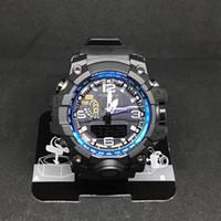 топ бренд водонепроницаемые часы мужчины оптовых-2017 мужчины Лучший бренд спортивные наручные часы G военная мода современные водонепроницаемые часы мужские цифровые оптовые часы relogio masculino relojes