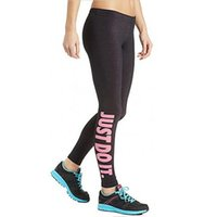 Wholesale ladies yoga pants wholesale for sale - Ladies Spring Yoga Leggings With Letter quot Just Do It quot Printed Exercise Fitness pants Women s Free size Cotton Tight Sweatpants Trousers
