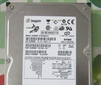 seagate hdd için toptan satış-Seagate ST336938LW için 100% Test Çalışması Mükemmel 36G 7200 RPM 68 / SCSI 68PIN