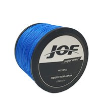 Wholesale Floating Braided Fishing Line - Xin fishing gear manufacturers selling 4 PE force to the horse fish line 1000 meters anti bite line fishing line wholesale