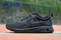 2017 Fashion THEA ULTRA 87 Modern Essential piccola Run sneaker da uomo da donna Lover air train Running Sport Shoes