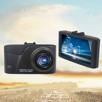 Wholesale vehicles mercedes benz - Full HD 1080P vehicle driving recorder car DVR for Mercedes Benz BMW Audi digital registrator camcorder 3 inches 170° wide view angle