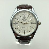 Wholesale High Quality Wrist Watches - Hot Sale high quality swiss Fashion designer AAA waterproof watched Top Brand Man Quartz Watches luxury Men's Wrist Watch Replica clock