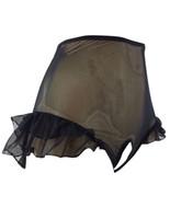 lingerie érotique en dentelle transparente achat en gros de-Nouveau Sissy Culottes Pochette Boxer Transparent Maille Dentelle Hommes Caleçon à Dos Sexy Penis Shorts Lingerie Erotique Sous-Vêtements