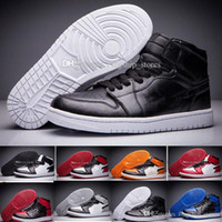 """Wholesale Basketball Pick - 1 High OG """"Top 3"""" Pick Mens Basketball Shoes Quality AAA 555088-026 Athletic Sport Sneakers Eur 41-47 US 8-13"""