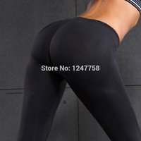 Wholesale Sexy Lingerie Trouser - Sexy Hips Women Mid-Rise Leggings Lingerie Flare Leg Trousers Semi See Through Sheer Middle pants