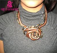 ingrosso collana snake distorta-Intera venditaRED SNAKE Bendy Necklace Lunghezza 900mm * 5mm / 6mm / 8mm Bendable Snake Chain Flessibile Twist Collane di gioielli Nessun ordine minimo