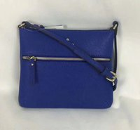 Wholesale Popular Messenger - Lady Woman Messenger Bags High PVC Leather Fashion famous design Shoulder Bag Crossbody Bags Popular brand with bow Handbag Red Blue, Black
