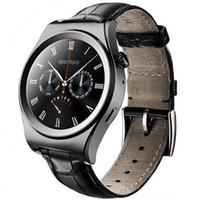 dişli telefonu toptan satış-Yeni Akıllı İzle X10 Smartwatch MTK2502 Barometre Pedometre Kalp hızı Monitörü Akıllı İzle android IOS android telefon için Dişli S3