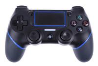 playstation ps4 joysticks großhandel-einteilige USB Wired Controller Gamepads für PS4 Game Controller Vibration Wired Joystick für PlayStation 4 Konsole Gamers nicht Wireless