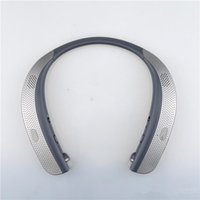 hbs bluetooth sans fil achat en gros de-HBS W120 Bluetooth Casque Sans Fil Top Qualité CSR 4.1 Neckband Sport Écouteurs Casques Avec Micro Haut-parleurs Dernière Arrivée Pour LG TONE